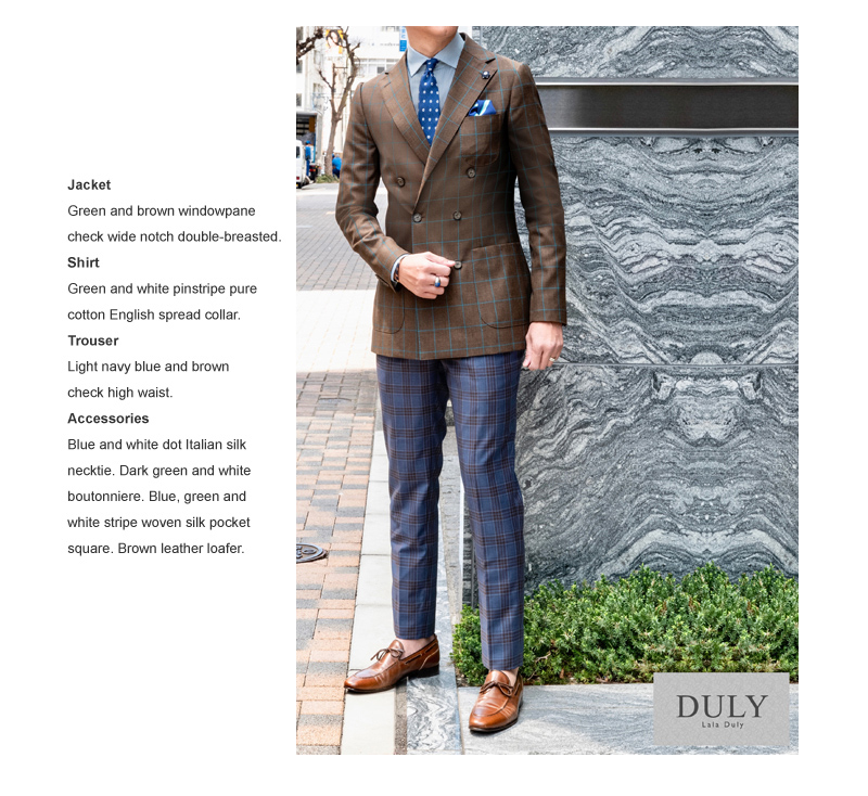DULY NOTED STYLES | SMART BUSINESS