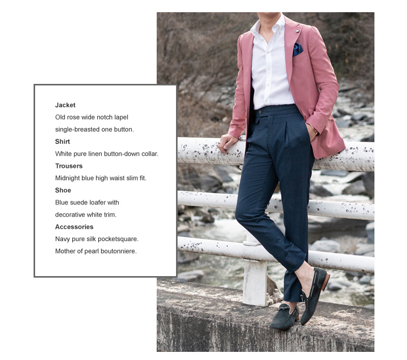 DULY NOTED STYLES | SMART CASUAL BUSINESS